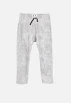 Cotton On - Miles slouch pant - grey