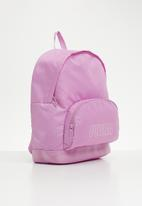 PUMA - Core now backpack - pink
