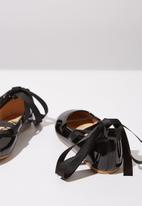 Cotton On - Ballet flats - black