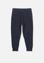 Cotton On - Lewis trackpant - navy