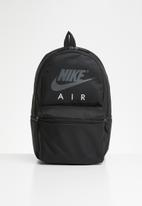 Nike - Nike air backpack - black