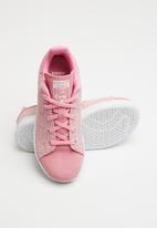 Adidas - Stan smith C - light pink & white
