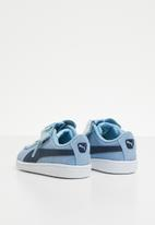 PUMA - Puma Vikky ribbon AC infants - blue & white