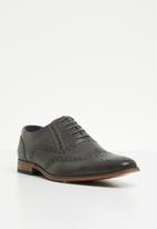Charles Southwell - Canterbury - grey