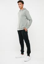 Reebok Classic - Foundation FT pant - black