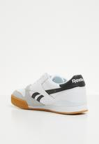 Reebok Classic - Phase 1 pro mu  gum - white / grey / black