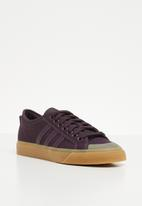 adidas Originals - Nizza w - purple