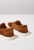 Cotton On - Classic slip on - tan