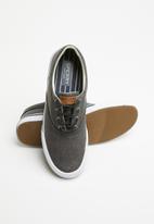 Sperry - Striper II sneaker - black