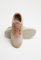 New Balance  - 247 Cotton Pack - pink