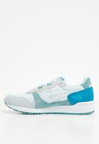 Asics Tiger - Gel-Lyte - arctic blue & white