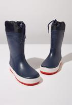 Cotton On - Classic golly - red & navy