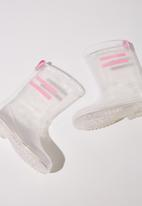 Cotton On - Fashion golly - transparent & pink