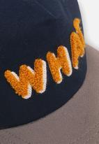 MINOTI - What applique cap - navy