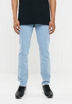Cheap Monday - Sonic jeans - blue