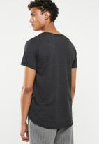 STYLE REPUBLIC - Casual T-shirt - charcoal