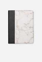 Typo - Tablet compendium - white