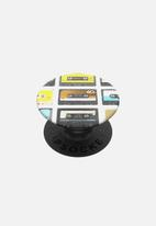 Popsockets - Tapes-on-tapes popsocket - multi
