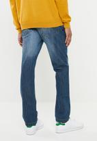 Brave Soul - Spectra denim jeans - blue