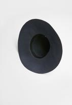 Superbalist - Floppy hat - charcoal