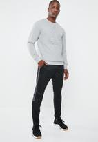 Reebok - EL Prime MBL crew sweat - grey