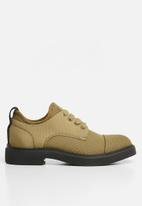 G-Star RAW - Core sport derby - khaki