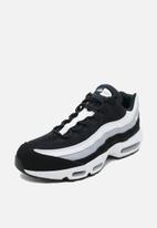 official photos de5c1 b8706 Nike - Air Max 95 Essential - black grey