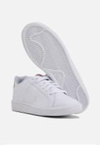 Nike - Court Royale - white/white-rose