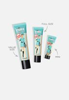 Benefit Cosmetics - The POREfessional Primer Value Size