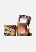 Benefit Cosmetics - Rockateur Powder Blush