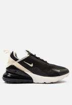 Nike - Air Max 270 - black