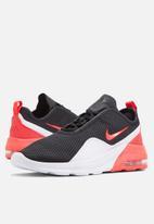 Nike - Air Max Motion 2 - black