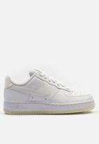Nike - Air Force 1 \'07 Essential - white