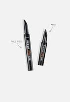 Benefit Cosmetics - They're Real! Push-Up Liner Mini - Black