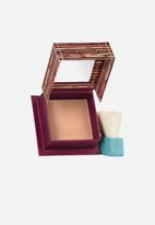 Benefit Cosmetics - Hoola Powder Blush Matte Bronzer - Original Mini