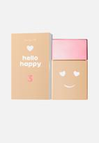Benefit - Hello happy soft blur foundation - 03