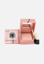 Benefit Cosmetics - Dandelion Powder Blush - Twinkle