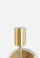 Sixth Floor - Royal wall light - antique brass