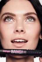 Benefit - Badgal bang mascara - black