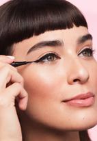 Benefit Cosmetics - Roller liner matte liquid eyeliner mini - black