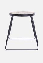 Sixth Floor - Zoya stool