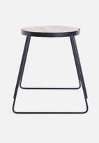 Sixth Floor - Zoya stool