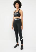 Nike - Highwaisted club legging - black