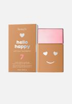 Benefit Cosmetics - Hello happy soft blur foundation - 07