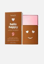 Benefit - Hello happy soft blur foundation - 09
