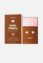 Benefit - Hello happy soft blur foundation - 11