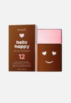 Benefit Cosmetics - Hello happy soft blur foundation - 12