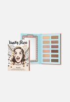 Benefit - Vanity flare nude eyeshadow palette