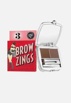 Benefit Cosmetics - Brow zings - 02 light