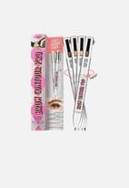 Benefit - Brow contour pro - 02 brown/light pen